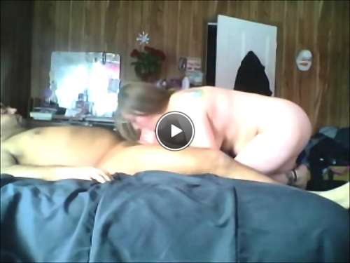 cheating chubby wife video